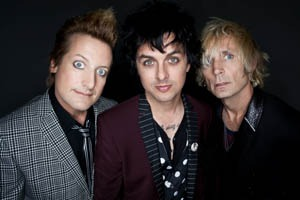 Green Day Karaoke   Backing Tracks   Instrumental