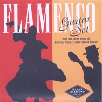 Flamenco Guitar Strings