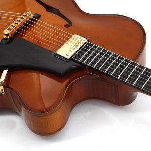 Hofner Chancellor Jazz Guitar