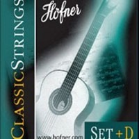 Hofner Classic Guitar Strings