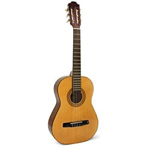 Hohner HC02 half Size Classical Guitar