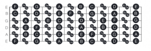 Group Guitar Lessons Sydney