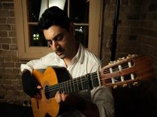 Spanish Guitarist Sydney
