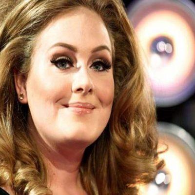 Adele Backing Tracks