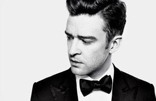 Justin Timberlake Karaoke