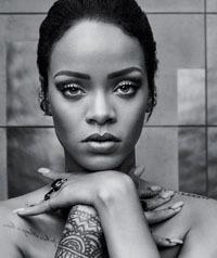 Rihanna Karaoke