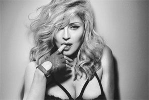 Madonna Karaoke