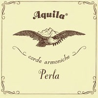 Aquila Perla Guitar Strings