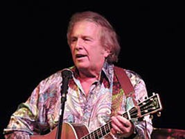 Don Mclean Backing Tracks
