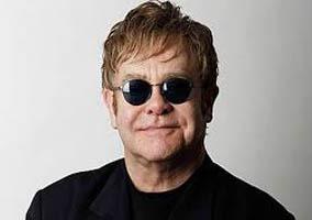 Elton John Backing Tracks
