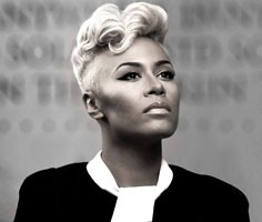 Emeli Sande Karaoke | Instrumental | Backing Track
