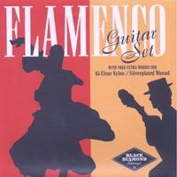Flamenco Guitar Strings