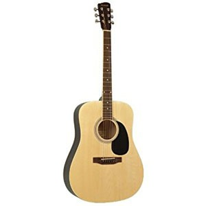 Gerarda Dreadnought Acoustic Guitar