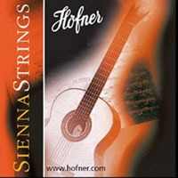 Hofner Sienna Guitar Strings