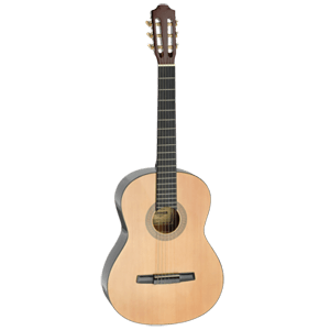 Hohner HC06 Full Size Classical Guitar