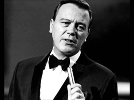 Matt Monro Backing Tracks