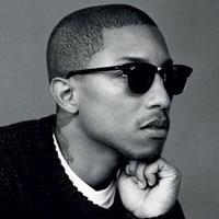 Pharrell Williams Karaoke | Instrumental | Backing Track