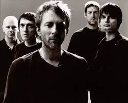 Radiohead Backing Tracks