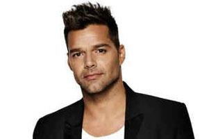 Ricky Martin Karaoke