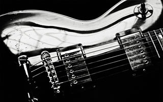 Rock Guitar Backing Tracks