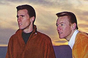The Righteous Brothers Backing Tracks
