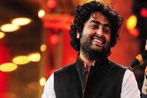 Arijit Singh Backing Tracks