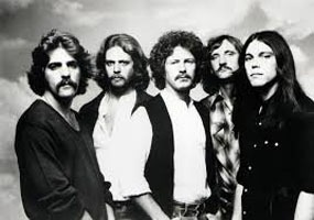 The Eagles Backing Tracks