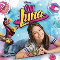Soy Luna Karaoke | Instrumental | Backing Track