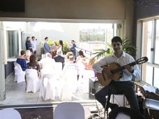 Wedding Guitarist Sydney