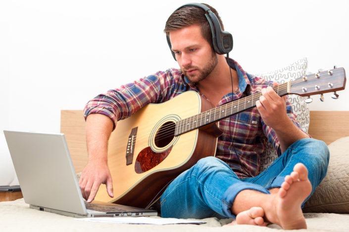 Online Guitar Lessons | Guitar Lessons