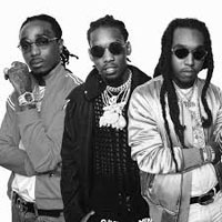 Migos | Instrumental | Backing Track