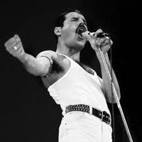 Karaoke Backing Tracks | Freddie Mercury | Karaoke | Instrumental | Backing Track
