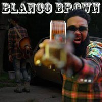 Blanco Brown Karaoke