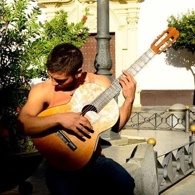 Free Spanish Guitar Backing Tracks