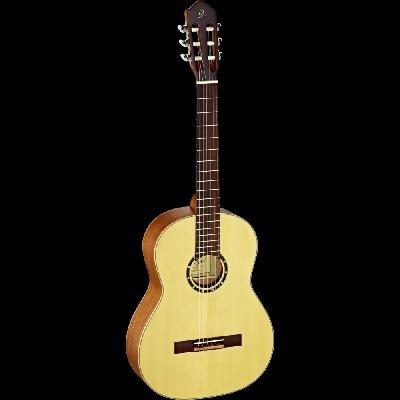 Nylon string guitar - R121 Front