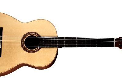 Hofner Master Classical Guitar HM65-F