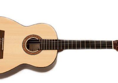 Hofner Master Classical Guitar HM88-0 Front