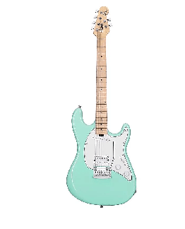 Sterling Cutlass SHORT SCALE HS - Mint Green