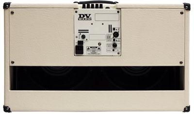 DV Mark GUITAR COMBO AMP (Jazz Series) DV JAZZ 212