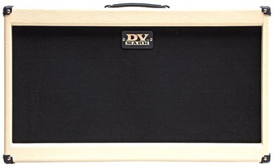 DV Mark GUITAR COMBO AMP (Jazz Series) DV JAZZ 212