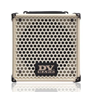 DV Mark GUITAR COMBO AMP (Jazz Series) DV Little Jazz