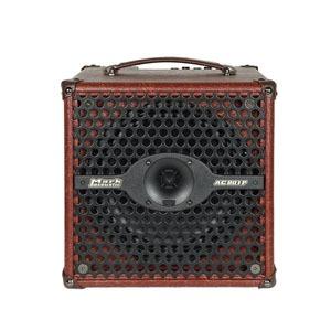DV Mark GUITAR COMBO AMP Markacoustic AC 801P
