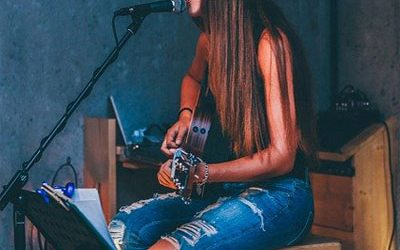 Guitar for Singers