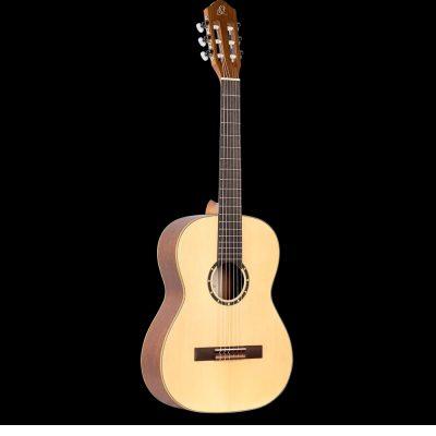 Nylon string guitar, 7/8 sized - R121-7/8