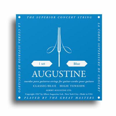 Augustine Blue Classical Guitar Strings