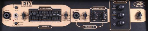 Peavey Ecoustic Series 100-Watt Acoustic Amp 2