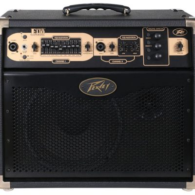 Peavey Ecoustic Series 100-Watt Acoustic Amp