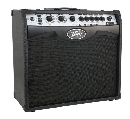 Peavey Vypyr VIP Series VIP-2 Modeling Guitar Amp Combo 40-Watt