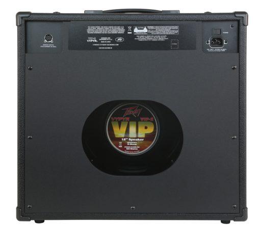 Peavey Vypyr VIP Series VIP-2 Modeling Guitar Amp Combo 40-Watt Back