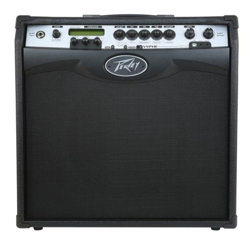 Peavey Vypyr VIP Series VIP-3 Modeling Guitar Amp Combo 100-Watt 1x12